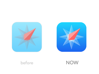 New icon for this 'Best Decision' app