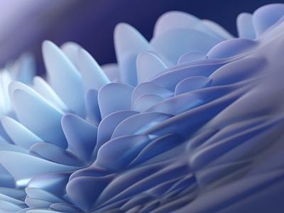 Waves motion graphics background waves 3drender cinema 4d crystall blue organic web 3dillustration 3d artist glass cgi 3d c4d