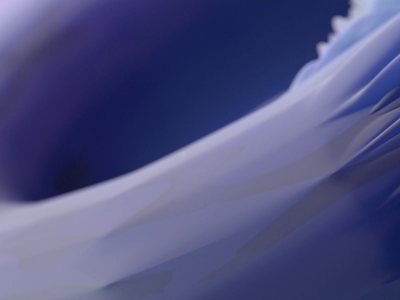 Waves animation test blue waves motion design digital art glass render abstract background wallpaper animation motion graphics web 3dillustration 3d artist glass cgi 3d c4d