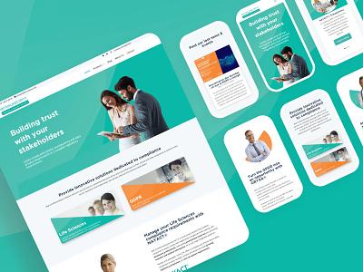 BMI SYSTEM wordpress webdesign website software company