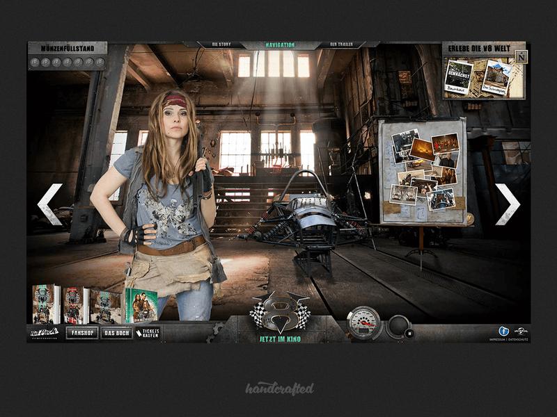 webdesign v8 homepage screendesign ui webdesign
