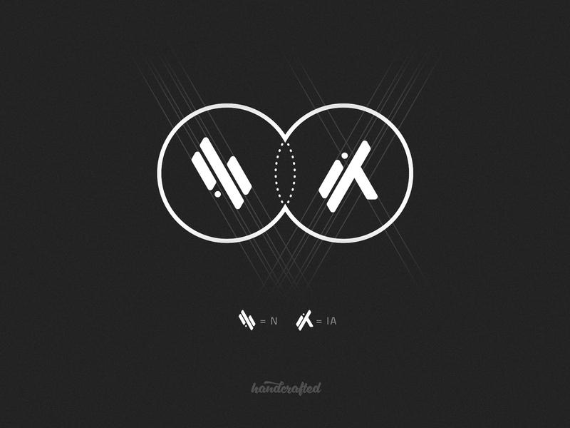 Logo Interior Designer logodesign branding logo corporate design