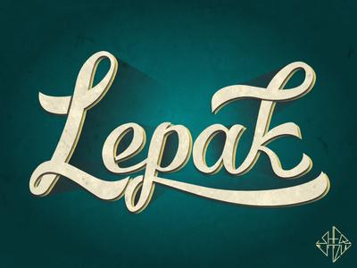 Lepak