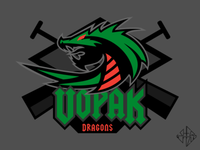 Vopak Dragons