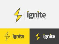 Ignite Logo Concept