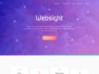 Websight home