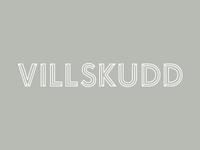 Villskudd Typography