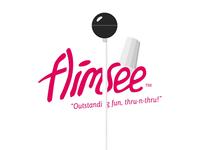 Flimsee logo