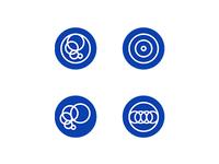 Odin Icons (Portal-set 2)