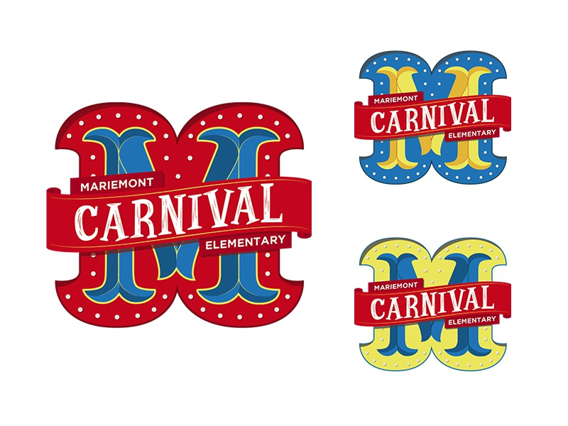 Me carnival logo group