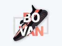 Sneaker Graphic