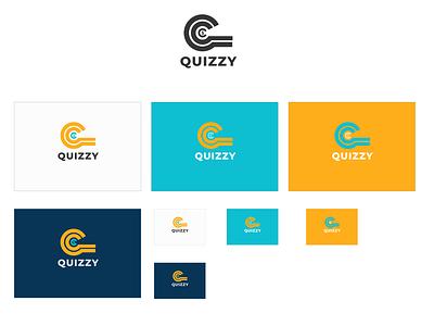 Quiz App Logo logodesign