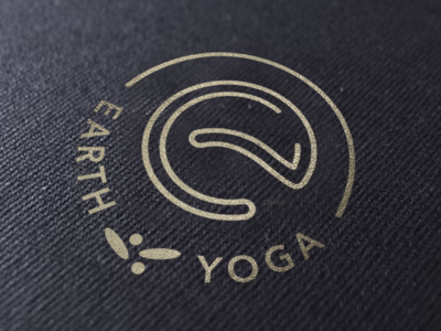 Earth Yoga logo