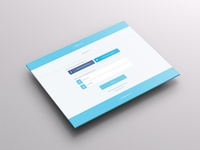 Regina - Flat Registration/login