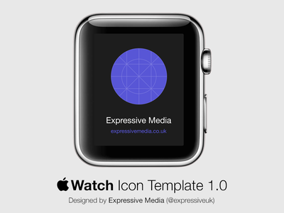Apple Watch Icon Template apple watch icon template psd photoshop download free