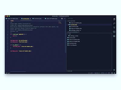 WordPress Plugin Development visual studio code development plugin wordpress