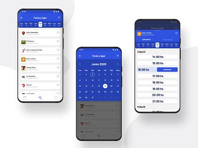 UX/UI | MyTurn App ux  ui uxdesign uidesign uxui app ui ux design