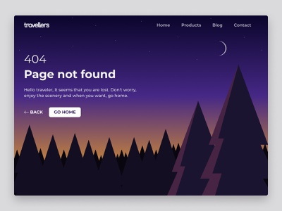 Daily UI #008 - 404 Page 404 error page 404 not found 404 page 404 daily ui 008 daily ui dailyui daily ux  ui uxui uidesign ui design
