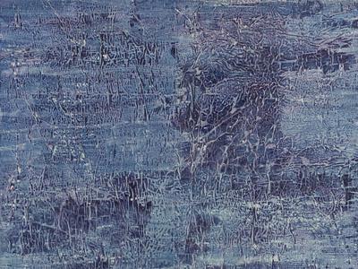 Struktura niebieski abstract art illustration painting