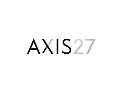 Axis 27 Logo