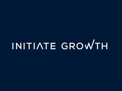 Initiate Growth Logo