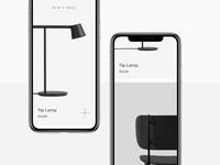 Minimalism in design