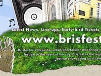 Brisfest Poster