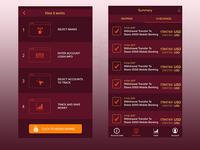 Pev.Ro Mobile Banking App