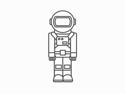Astro Man