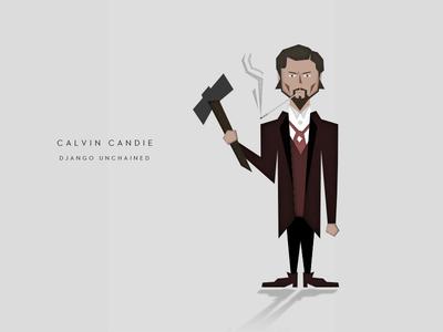 Calvin Candie