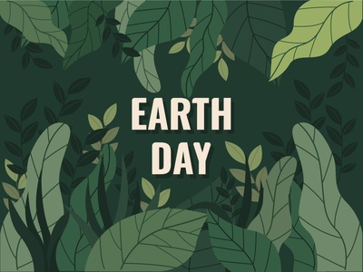 earth day poster campaign earthday campaign poster art vector design illustration