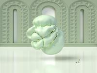002. Pistachio [Cloth Series]