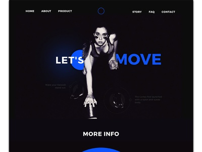 Let's move images structure color digital site
