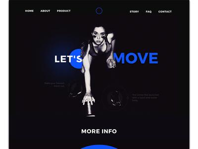 Let's move images structure color digital site
