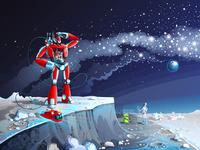 Alfa bank robots 1024x768