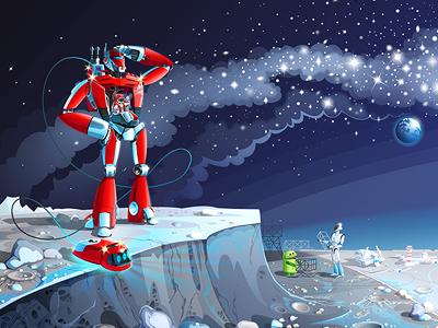 Robots wallpaper robots wallpaper