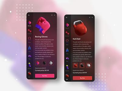 App UI Exploration userinterface user experience user interface design user interface app uiux app ux app ui design app ui app design ios android mobile app design ux ui