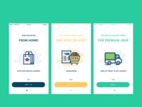 App UI Intro