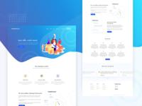 Semplicita Website/Landing page