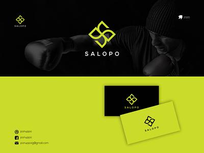 S LOGO logomaker business ponuppo logotype logodesign modern logo brand design awesome logo logo design branding
