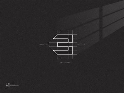 C3 Concept motion graphics graphic design professional logo logodesign modern logo logo design brand design branding letter c letter 3 letter monogram ux ui