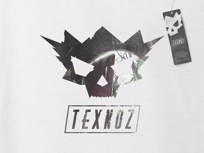 TEXNOZ Logo