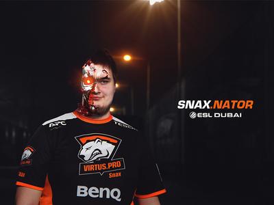 SNAX Nator
