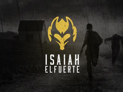 ISIAH EL FUERTE