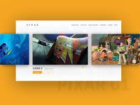 Pixar Concept 01