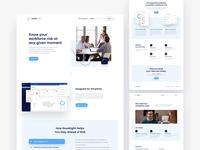 GoodLight - Website Redesign