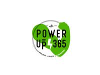 PowerUp365 Logo Concepts