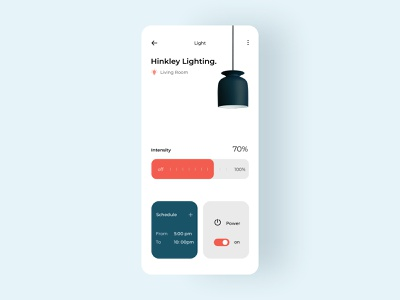 On/Off switch- Daily UI #015 switch uidesign userexperience app design dailyui minimal ui ux