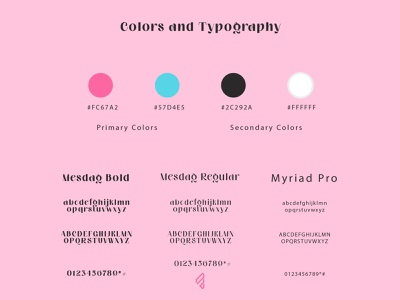 Clothing Brand 'Uppity' | Logo design FameBro Media branding vector