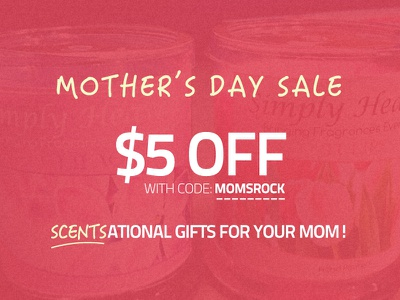 Moms Rock - Mother's Day mothers day moms rock gifts